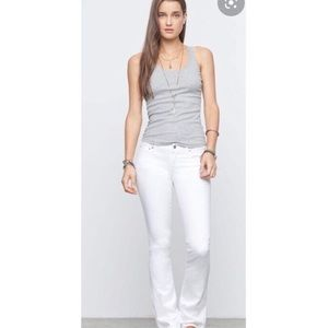 Citizens of Humanity Emmanuelle Jeans Size 24